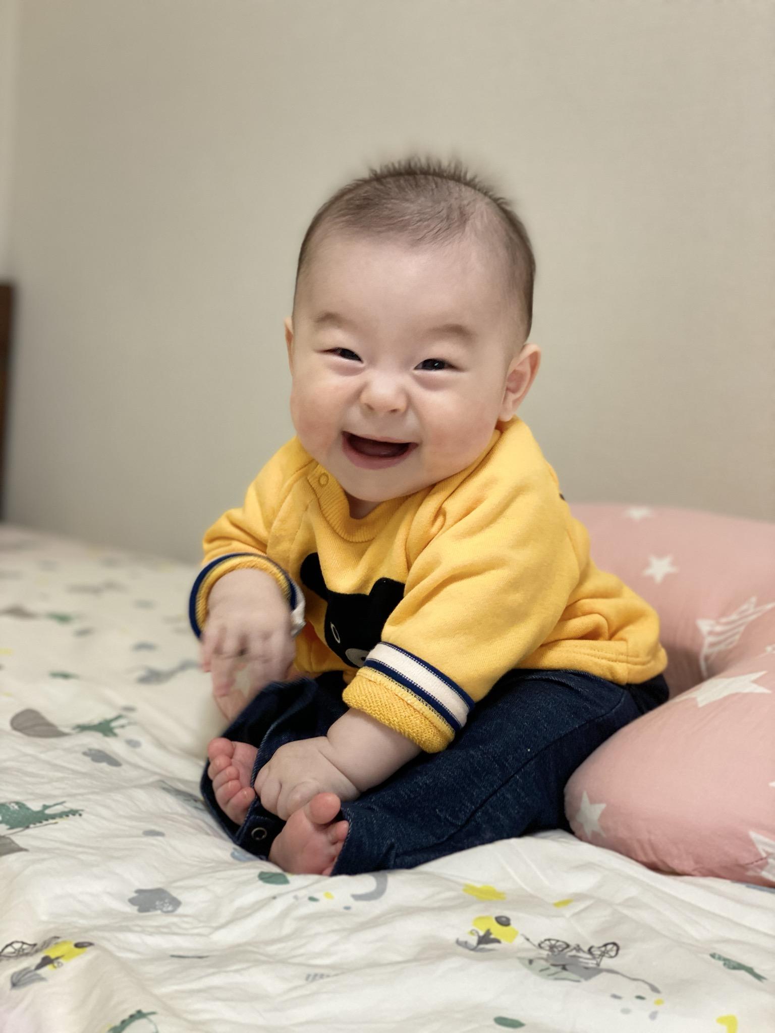 すべてを癒す笑顔の画像3